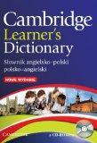Cambridge Learner's Dictionary English-Polish with CD-ROM: Sownik Angielsko-Polski (English ...
