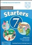Cambridge Young Learners English Tests 7 Starters Student's Book: Examination Papers from Un...