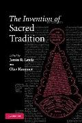 Invention of Sacred Tradition