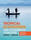 Tropical Ecosystems and Ecological Concepts