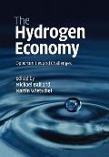 Hydrogen Economy : Opportunities and Challenges
