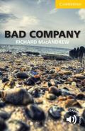 Bad Company Level 2 Elementary/Lower-intermediate (Cambridge English Readers)