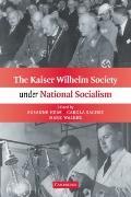 Kaiser Wilhelm Society under National Socialism