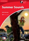 Summer Sounds Level 1 Beginner/Elementary (Cambridge Discovery Readers)