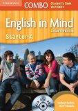 English in Mind Starter Combo A with DVD-ROM
