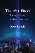 9/11 Effect : Comparative Counter-Terrorism