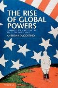 Rise of Global Powers : International Politics in the Era of the World Wars