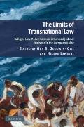 The Limits of Transnational Law: Refugee Law, Policy Harmonization and Judicial Dialogue in ...