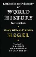 Lectures on Phil.of World History