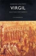Selections from Aeneid II