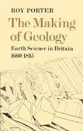 Making of Geology