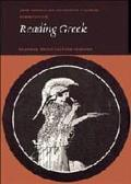 Reading Greek Grammar, Vocabulary and Exercises