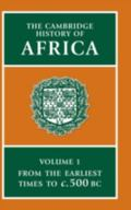 Cambridge History of Africa