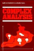 Complex Analysis - Ian Stewart - Hardcover