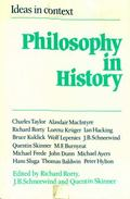 Philosophy in History: Essays in the Historiography of Philosophy - Richard McKay Rorty - Ha...