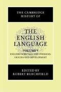 Cambridge History of the English Language English in Britain and Overseas  Origins and Devel...