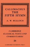 Callimachus The Fifth Hymn