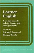 Learner English