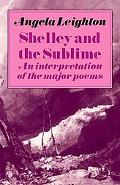 Shelley and the Sublime: An Interpretation of the Major Poems