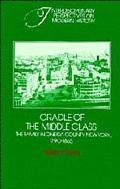 Cradle of the Middle Class The Family in Oneida County, New York, 1790-1865