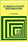 Climate and Plant Distribution