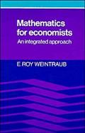 Mathematics for Economists An Integrated Approach