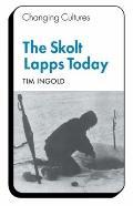 Skolt Lapps Today