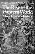Rise of the Western World A New Economic History