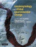 Geomorphology and Global Environmental Change