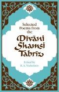 Poems Divani Shamsi Tabriz