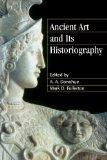 Ancient Art and its Historiography