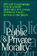 Public and Private Morality
