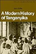 Modern History of Tanganyika