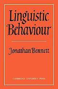 Linguistic Behavior