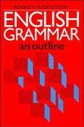 English Grammar An Outline