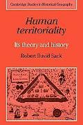 Human Territoriality