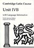 Cambridge Latin Course, Unit 4b: North American Edition - Cambridge University Press - Paper...