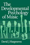 Developmental Psychology of Music