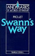 Marcel Proust Swann's Way