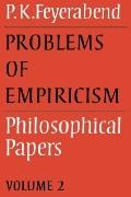 Problems of Empiricism