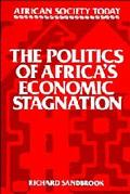 Politics of Africa's Economic Stagnation