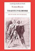 Tradition+desire