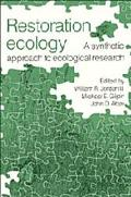 Restoration Ecology A Synthetic Approach to Ecological Research