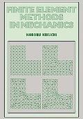 Finite Element Methods In Mechanics