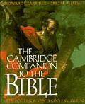 Cambridge Companion to the Bible