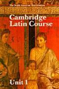Cambridge Latin Course, Unit 1/the North American Third Edition