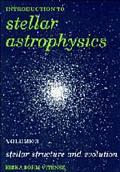 Intro.to Stellar Astrophysics,v.3