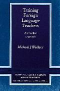 Training Foreign Language Teachers A Reflective Approach
