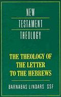 Theology of the Letter to the Hebrews