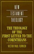 Theology of the First Letter to the Corinthians